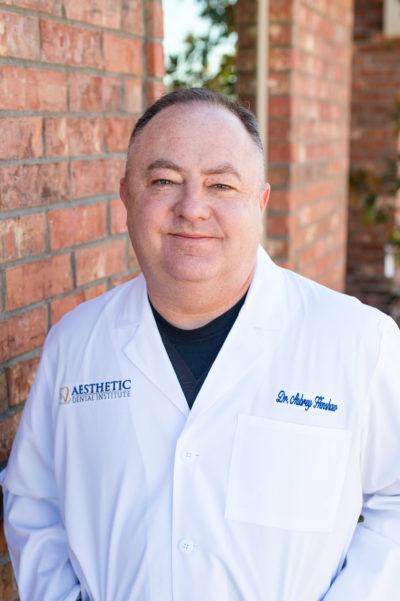 Dr. Aubrey J. Henshaw III