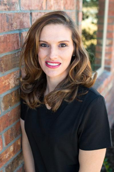 Melissa Hinckley